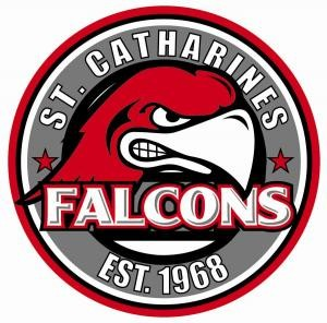 St. Catharines Jr. B Falcons