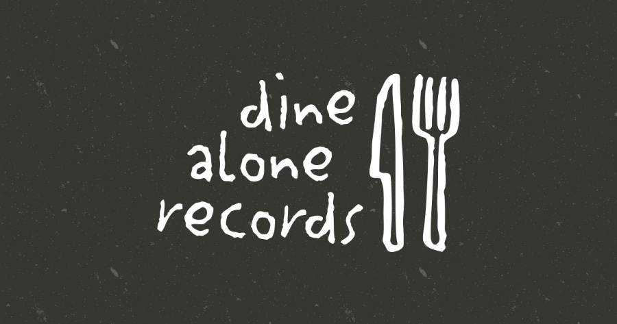 Dine Alone Records - Major Sponsor