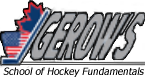 Gerow's School of Hockey's Fundamentals