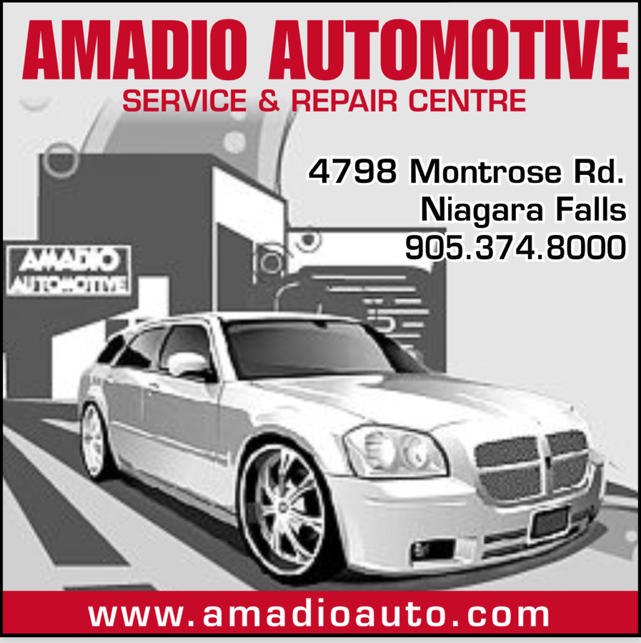Amadio Automotive